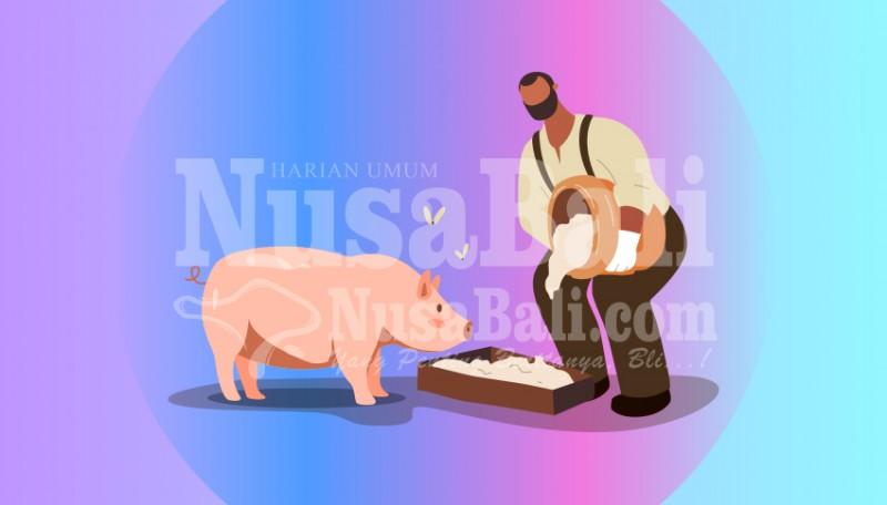 www.nusabali.com-distribusi-pakan-ternak-jangan-dibatasi