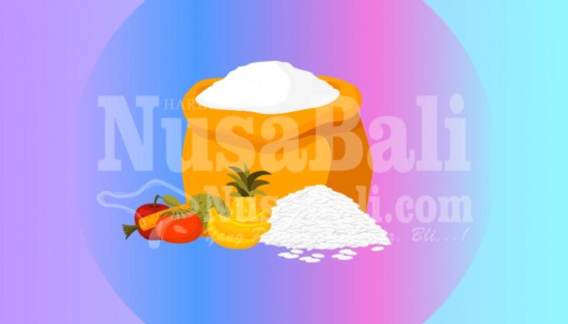 www.nusabali.com-desa-adat-batuan-siapkan-beras-2625-ton