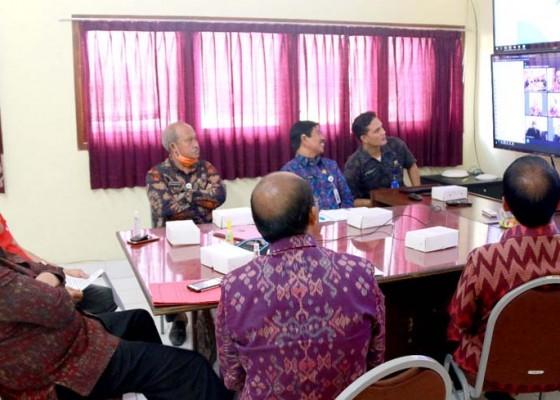 Nusabali.com - musrenbang-dengan-telekonferen