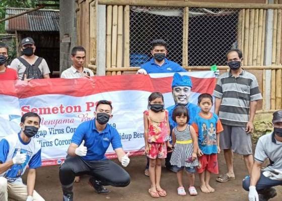 Nusabali.com - supadma-rudana-terjunkan-relawan-ke-daerah