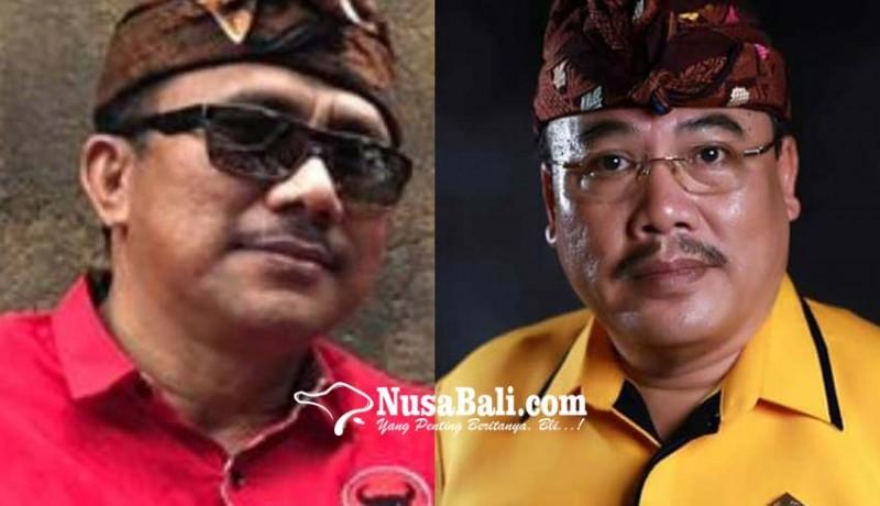 www.nusabali.com-boikot-rapid-test-fraksi-golkar-dprd-bali-pun-dituding-cari-panggung-politik