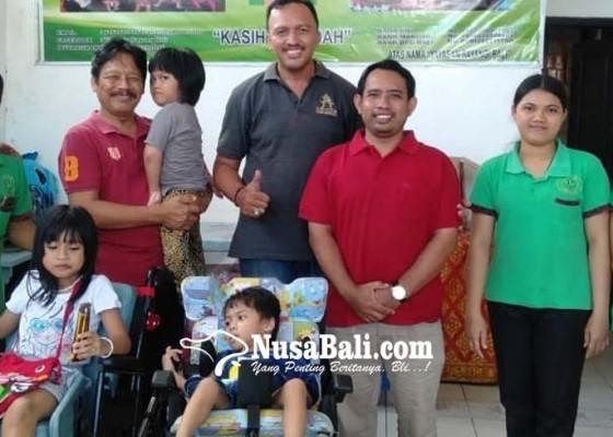 Nusabali.com - 8-tahun-beroperasi-yayasan-sayangi-bali-rawat-30-bayi-telantar