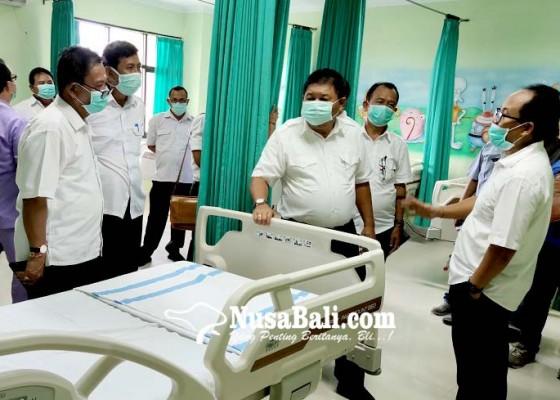 Nusabali.com - bakal-disediakan-22-bed