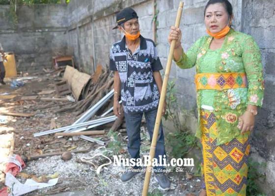 Nusabali.com - bupati-tinjau-pembangunan-rs-darurat