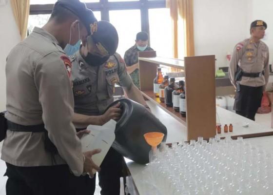 Nusabali.com - arak-bali-disulap-jadi-hand-sanitizer