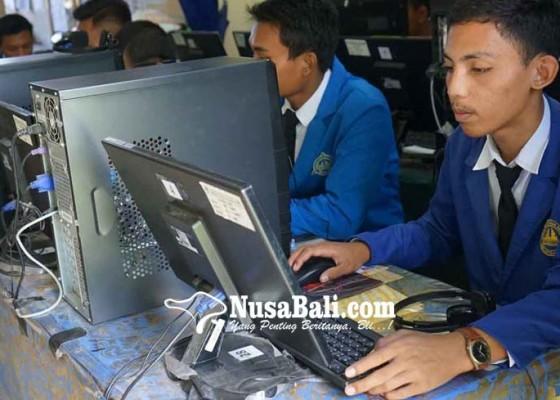 Nusabali.com - lulusan-smk-dikhawatirkan-tanpa-sertifikasi-profesi