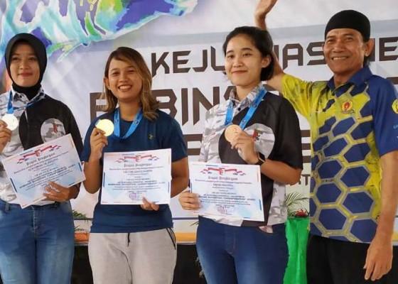 Nusabali.com - talitha-bidik-emas-pon-papua