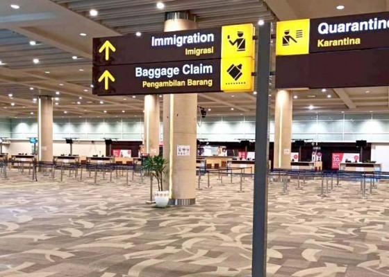Nusabali.com - wisman-distop-hanya-4-penerbangan-internasional