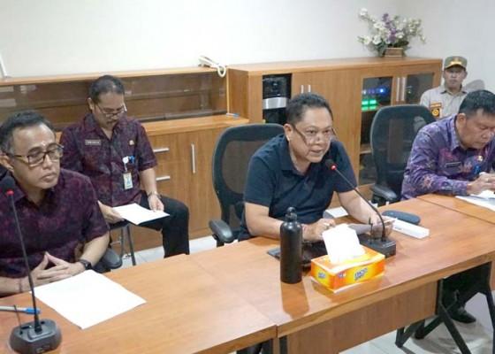 Nusabali.com - pemkot-antisipasi-dampak-sosial-selama-penanganan-covid-19