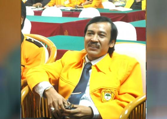 Nusabali.com - golkar-imbangi-gerakan-danil-yudha