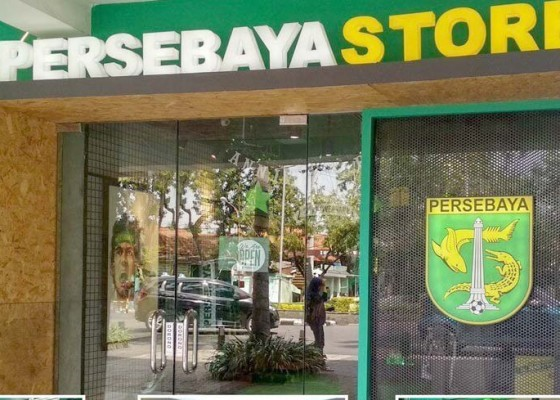 Nusabali.com - persebaya-tutup-seluruh-tokonya