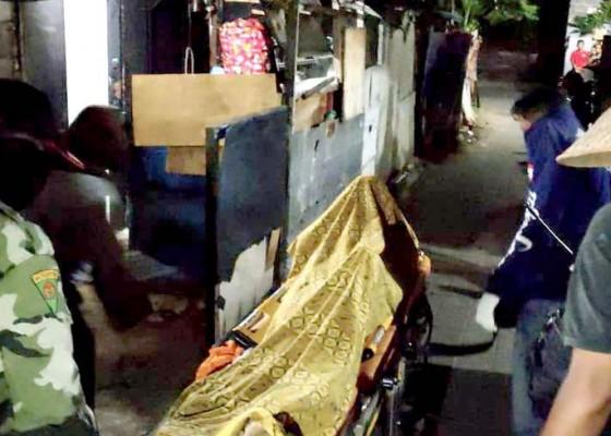 Nusabali.com - buruh-bangunan-tewas-telanjang-di-kos