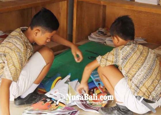 Nusabali.com - 175-sd-di-buleleng-belum-punya-gedung-perpustakaan