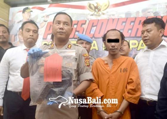 Nusabali.com - dilimpahkan-pembunuh-janda-diancam-15-tahun-penjara