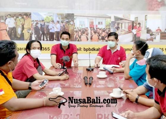 Nusabali.com - dari-48-odp-16-belum-rapid-test