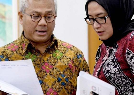 Nusabali.com - dipecat-dkpp-evi-novida-ajukan-keberatan-ke-presiden