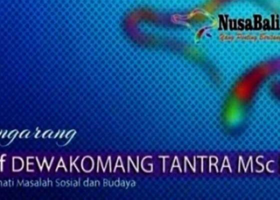 Nusabali.com - pariwisata-budaya-yang-merdeka