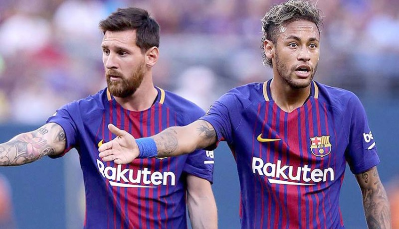 www.nusabali.com-bareng-messi-neymar-dinilai-siap-pimpin-skuat-barcelona