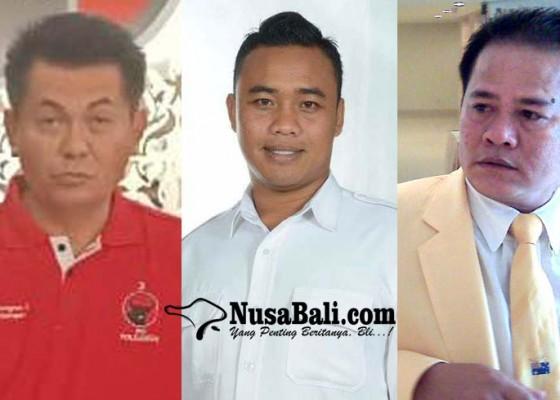 Nusabali.com - tunggu-instruksi-induk-partai-semua-fraksi-di-dprd-bali-belum-potong-gaji