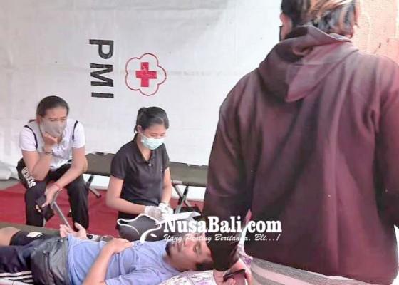 Nusabali.com - terdampak-covid-19-stok-darah-pmi-buleleng-menipis