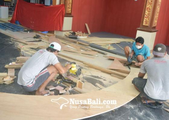 Nusabali.com - pkb-2020-batal-taman-budaya-ditutup-untuk-umum