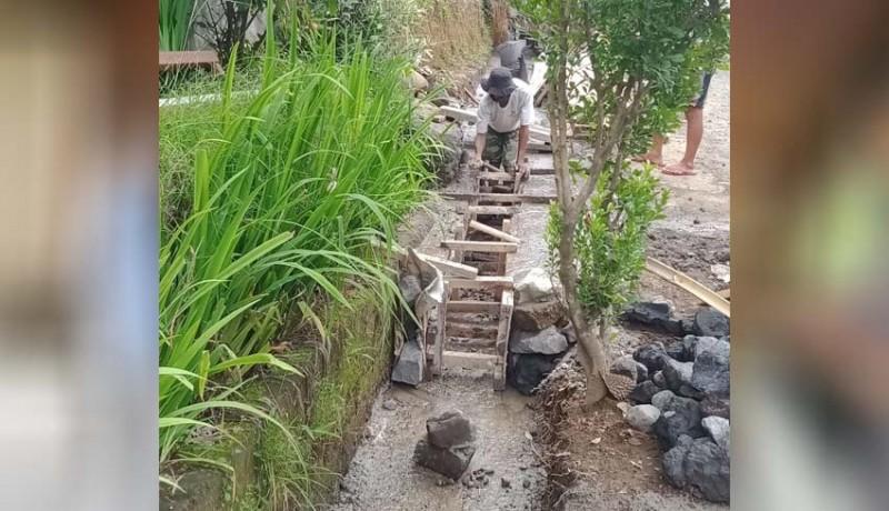 www.nusabali.com-cegah-pengangguran-pejeng-kangin-intensifkan-proyek-padat-karya
