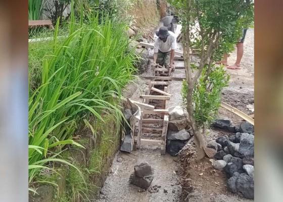 Nusabali.com - cegah-pengangguran-pejeng-kangin-intensifkan-proyek-padat-karya