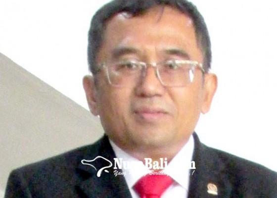 Nusabali.com - rai-wirajaya-hal-biasa-penugasan-partai