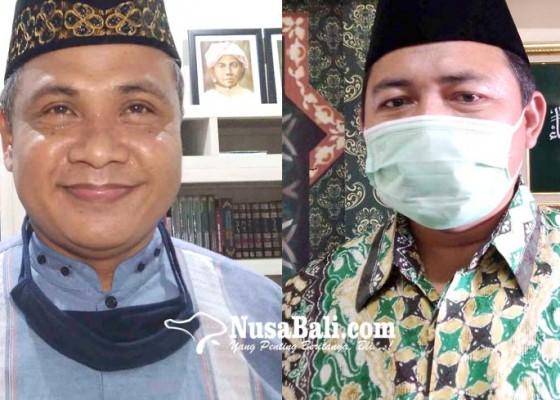 Nusabali.com - nu-dan-muhammadiyah-bali-minta-warganya-ikuti-imbauan-cegah-covid-19