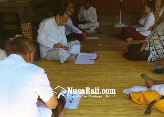 Nusabali.com - gelar-upacara-peneduh-jagad-di-5-segara
