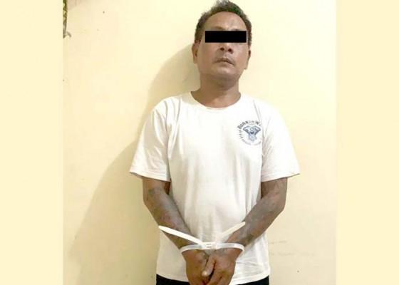Nusabali.com - mencuri-untuk-foya-foya-oknum-anggota-ormas-diciduk