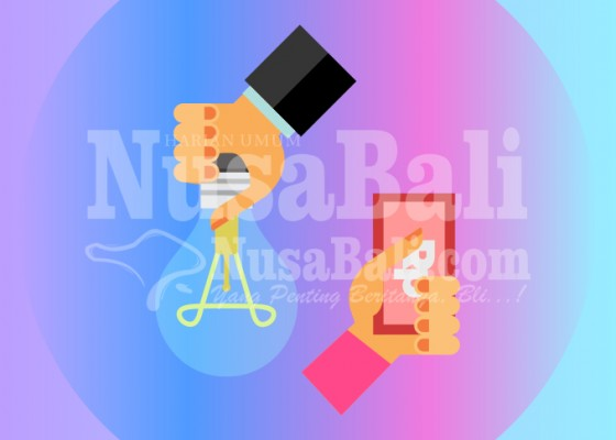 Nusabali.com - pln-imbau-warga-tidak-terbangkan-layangan