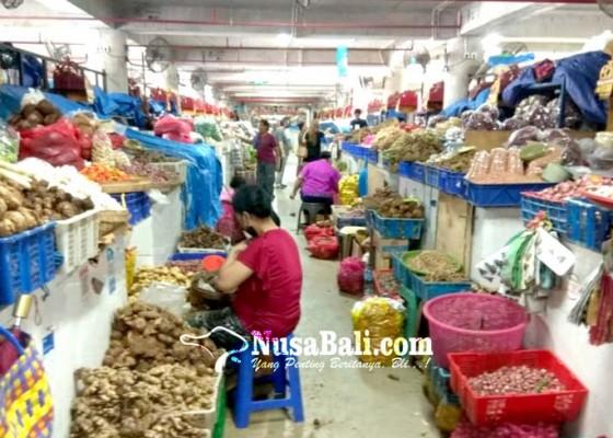 Nusabali.com - pedagang-dapat-potongan-50-persen-biaya-sewa-tempat