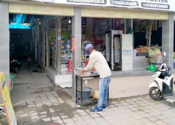 Nusabali.com - pasar-ikan-kedonganan-berlakukan-jam-operasional