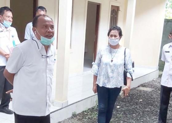 Nusabali.com - bangli-siapkan-klinik-dan-hotel-untuk-pmi