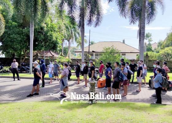 Nusabali.com - hotel-jimbarwana-hampir-penuh-pemkab-jembrana-jajaki-hotel-melati