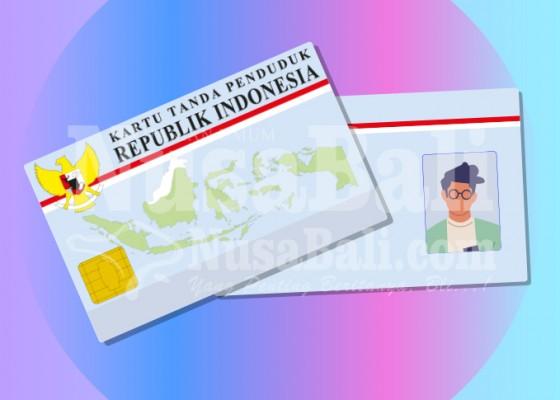 Nusabali.com - pelayanan-kependudukan-tanpa-kontak-berkas-dikirim-lewat-jasa-kurir