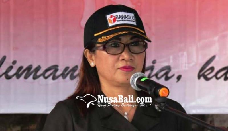 www.nusabali.com-bawaslu-bali-lakukan-pengawasan-secara-online