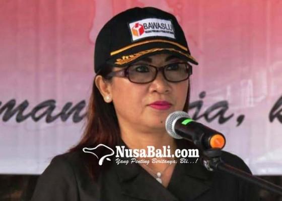 Nusabali.com - bawaslu-bali-lakukan-pengawasan-secara-online