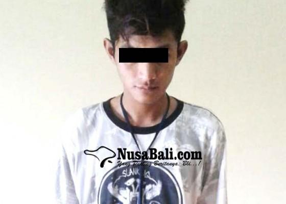 Nusabali.com - pengedar-ribuan-pil-koplo-dilimpahkan