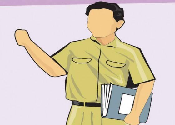 Nusabali.com - malas-ngantor-dua-pns-terancam-dipecat
