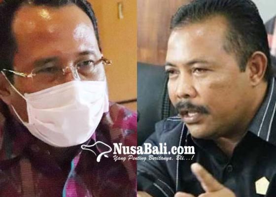 Nusabali.com - tolak-rencana-eksekutif-fraksi-pdip-siap-alihkan-jatah-hibah
