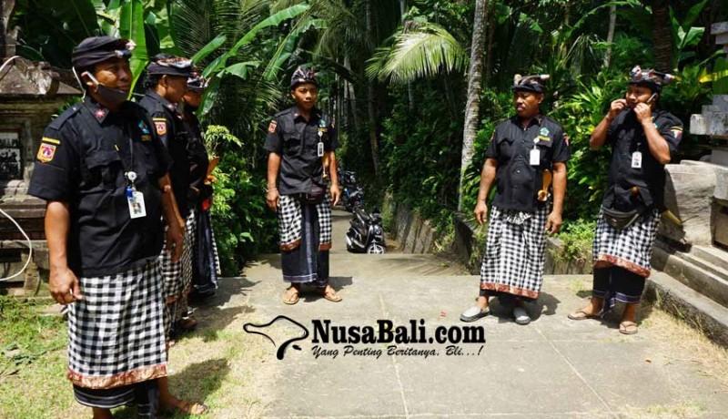 www.nusabali.com-desa-adat-ulakan-nyepi-33-jam