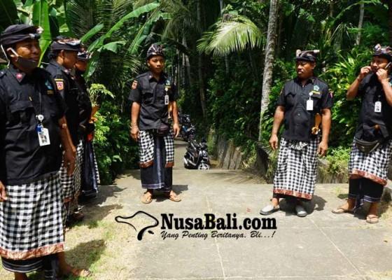 Nusabali.com - desa-adat-ulakan-nyepi-33-jam