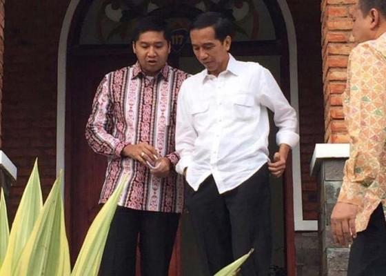 Nusabali.com - larangan-mudik-bukti-jokowi-utamakan-rakyat