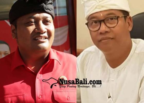 Nusabali.com - kepala-opd-abaikan-se-sekda-wisnu
