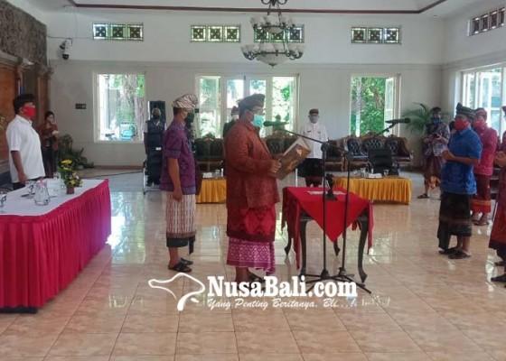 Nusabali.com - camat-buleleng-jadi-kadisbud-camat-seririt-ditarik-ke-kota