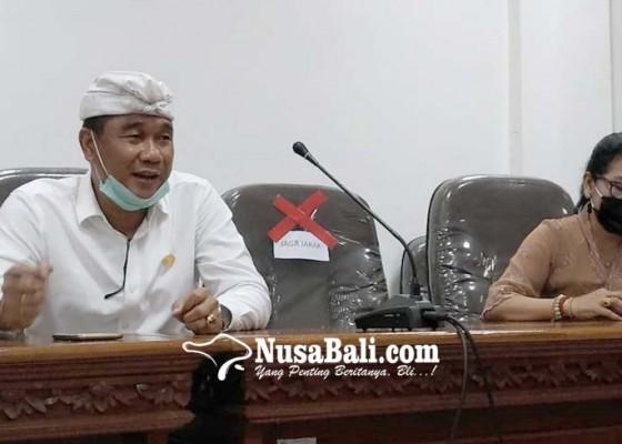Nusabali.com - bupati-diminta-tunda-proyek-besar