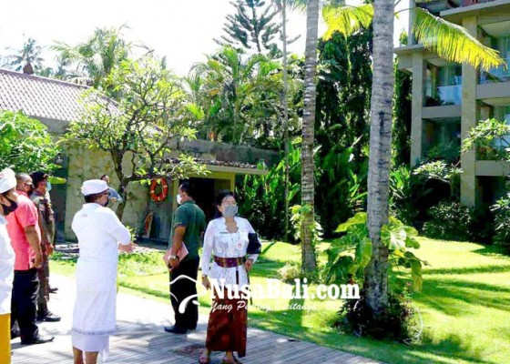 Nusabali.com - pengelola-hotel-rela-tarif-kamar-dibayar-murah