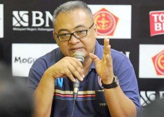 Nusabali.com - wabah-corona-matikan-industri-sepakbola-indonesia